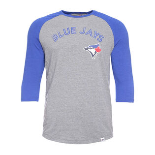 Men's Toronto Blue Jays This Season Raglan T-Shirt