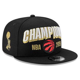 Unisex Toronto Raptors Champions 9Fifty Snapback Cap