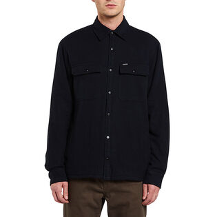 Men's Larkin Shirt Jacket