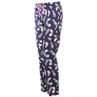 Women's Playful Print Pajama Pant