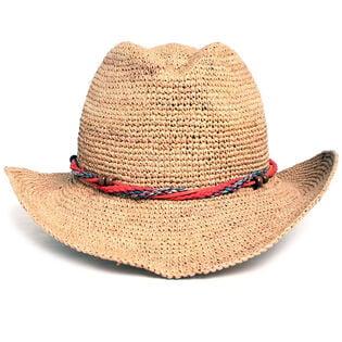 Women's Catalina Cowboy Hat