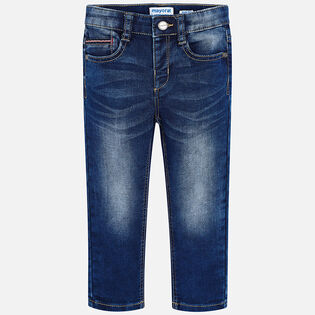 Boys' [2-8] Soft Wash Jean