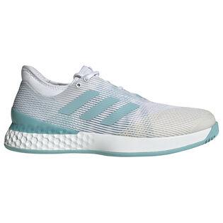 Men's Adizero Ubersonic 3 X Parley Tennis Shoe
