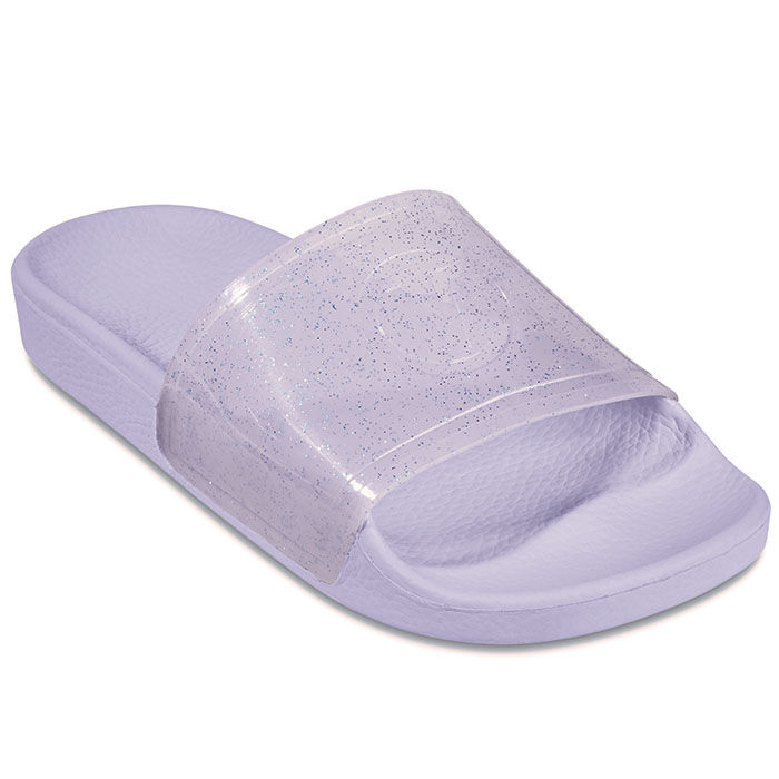 Sandales Glitter Zoe pour femmes