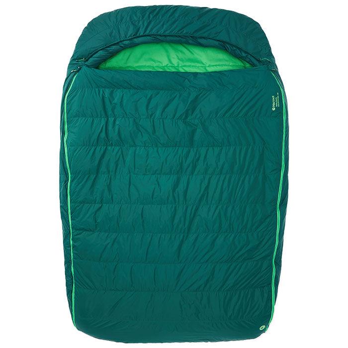 Yolla Bolly 30°F/-1°C Doublewide Sleeping Bag