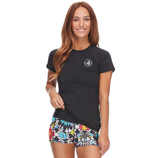 Women's Smoothies In Motion Rashguard