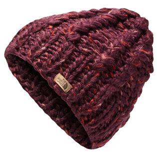 Women's Chunky Knit Beanie