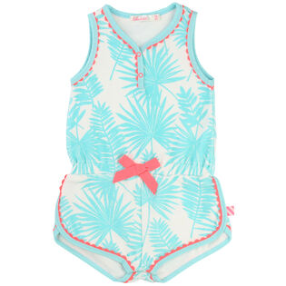 Babies' [3-18M] Cover-Up Romper
