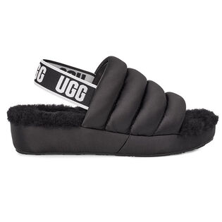 Women's Puff Yeah Slipper
