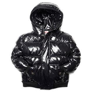 Girls' [6-14] Puffy Coat