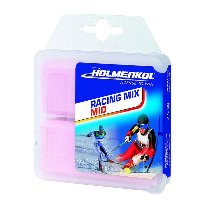 Racemix Mid Ski Wax (2X35G)