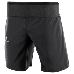 Men's Trail Runner Twinskin Short