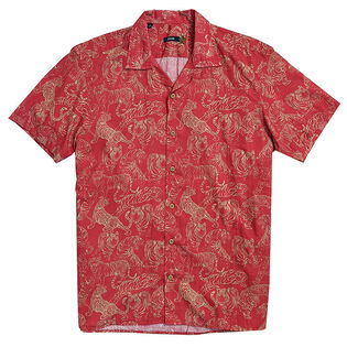 Men's Bold Print Shirt