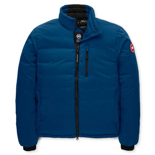 Men's Lodge Matte Finish Jacket