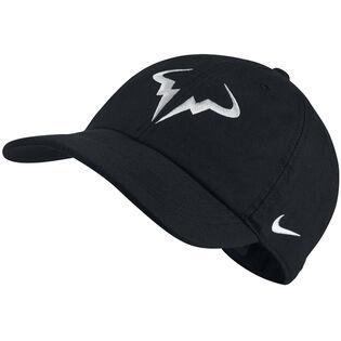 Men's AeroBill H86 Rafael Nadal Tennis Hat