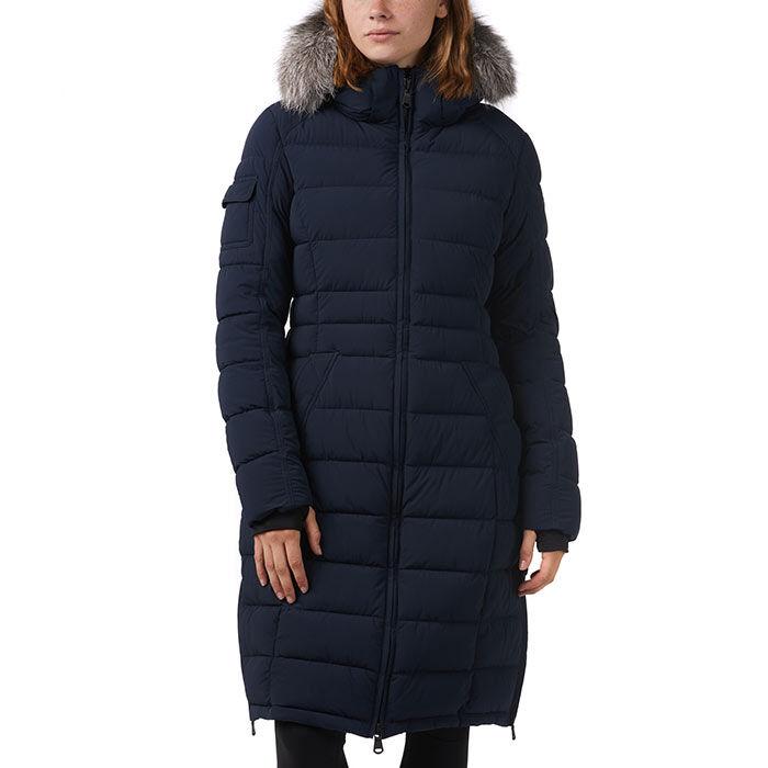 Women's Ventura Coat
