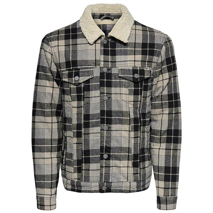 Men's Louis Life Checked Jacket