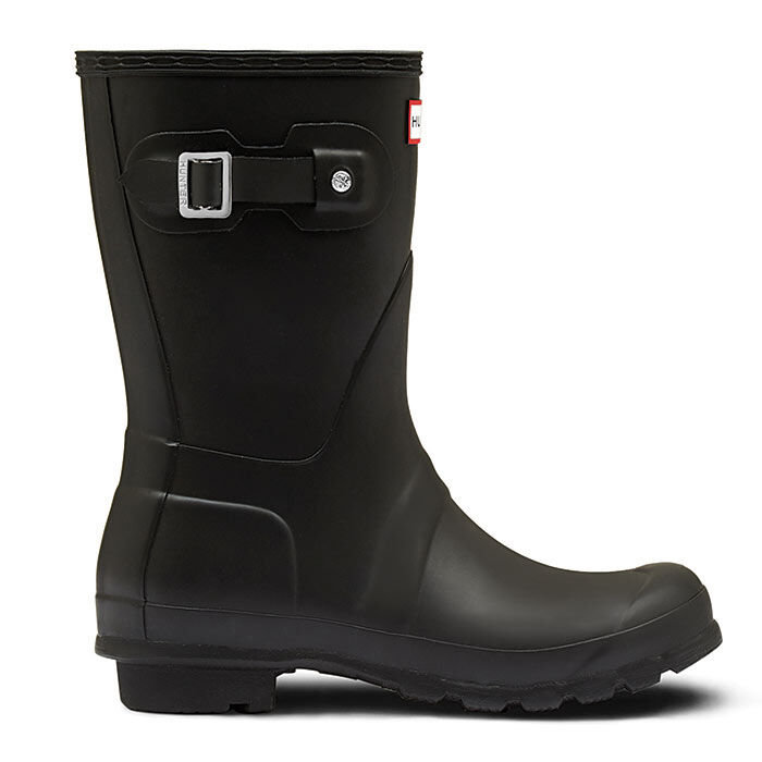Women's Original Short Wellington Boot