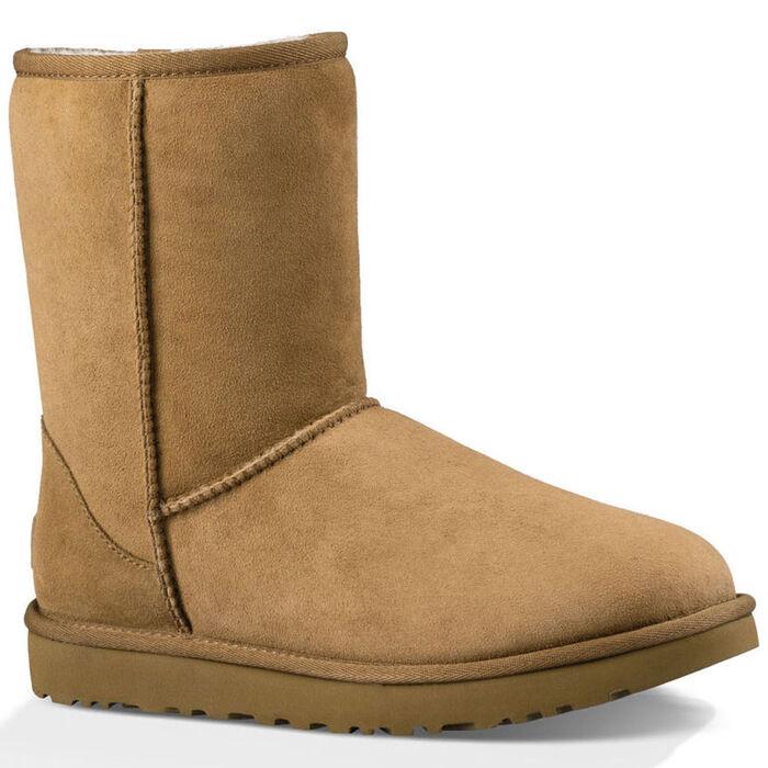Women's Classic Ii Short Boot
