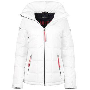 Manteau Ironniemi pour femmes