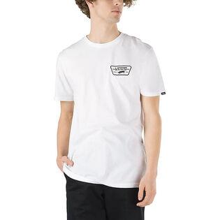 T-shirt Full Back Patch pour hommes