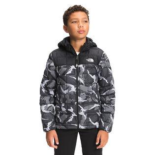 "Junior Boys' [7-20] Printed Thermoball"" Eco Hoodie Jacket"