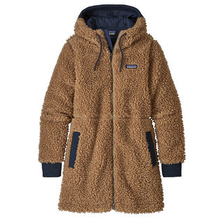 Women's Dusty Mesa Fleece Parka