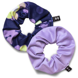 Girls' UA Scrunchie