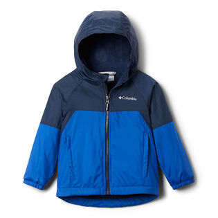 Boys' [2-4] Ethan Pond™ Fleece-Lined Jacket