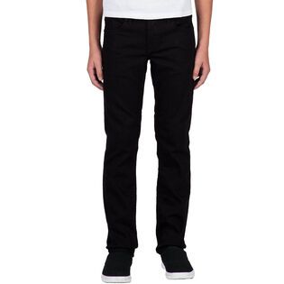 Junior Boys' [8-16] Solver Tapered Jean