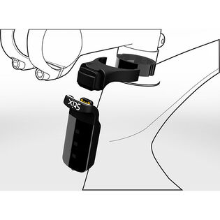 Stix Headset Spacer Mount
