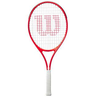 Raquette de tennis Roger Federer 25 pour juniors