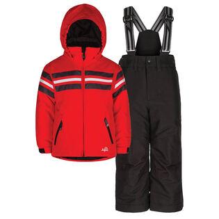 Boys' [2-8] Malik Two-Piece Snowsuit