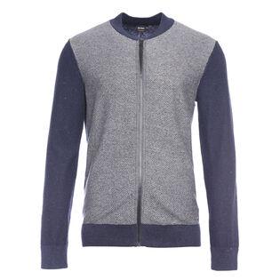 Men's Kabrio Zip Sweater