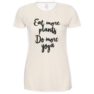 Women's Eat More Plants T-Shirt