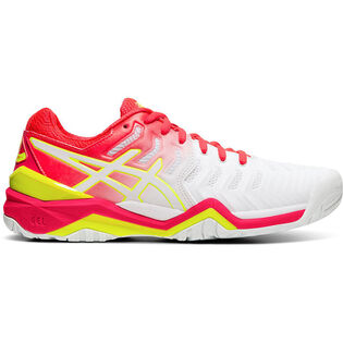Women's GEL-Resolution® 7 Tennis Shoe