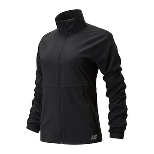 Women's Impact Run Jacket