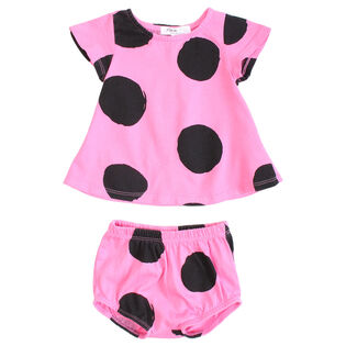Baby Girls' [3-12M] Willa Two-Piece Set