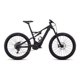 Turbo Levo FSR 6Fattie (27.5+) E-Bike [2018]