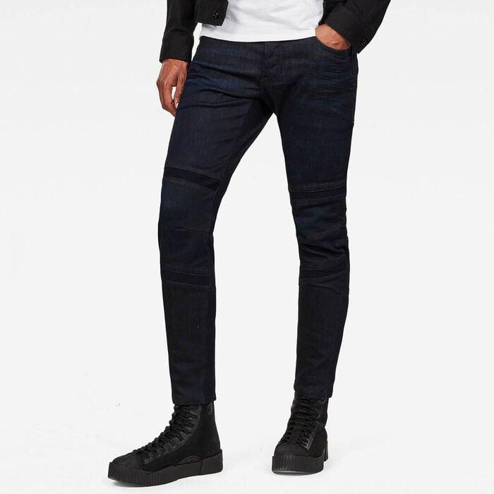 Men's Motac Sec 3D Slim Jean