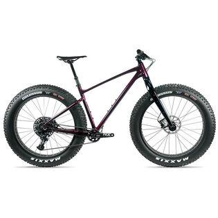 Vélo Yukon 1 [2020]