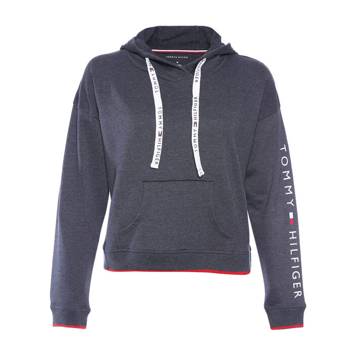 Women's Lounge Pullover Hoodie