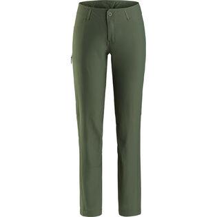 Pantalon Creston pour femmes