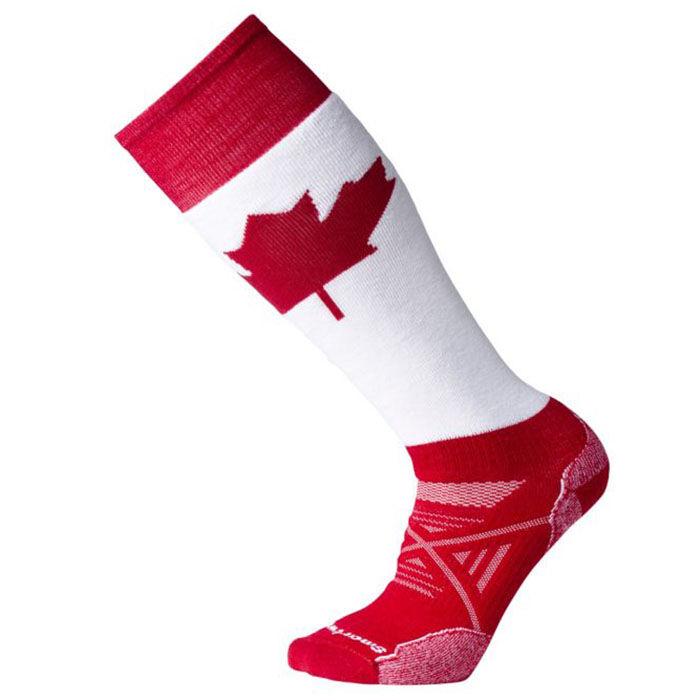 Unisex PhD® Snowboard Medium Sock
