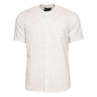 Men's Tropical Cotton Service Shirt