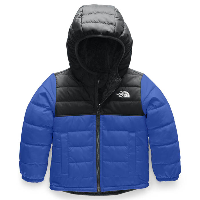 Boys' [2-6] Reversible Mount Chimborazo Hoodie Jacket