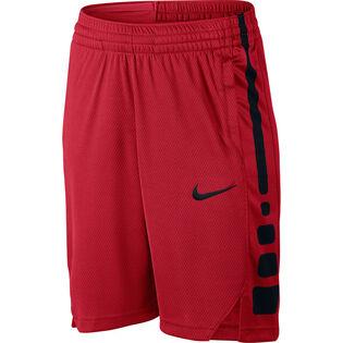 Junior Boys' Dry Elite Basketball Short