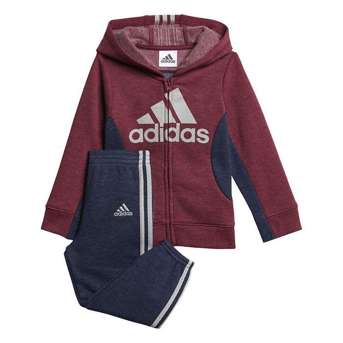 Baby Boys' [6-24M] Fleece Two-Piece Sweatsuit