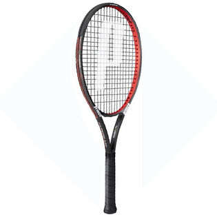 Warrior 107T TeXtreme Tennis Racquet Frame