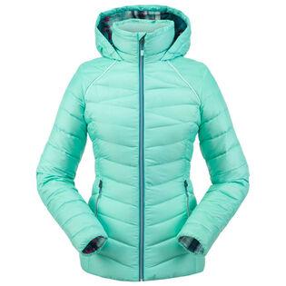 Women's Timeless Hoodie Jacket